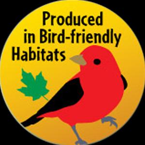 Certified Bird Friendly Sugarbush by Audubon Vermont 1