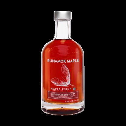 Sugarmaker's Cut by Runamok Maple