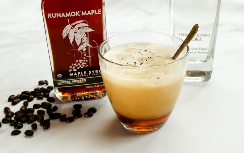Maple White Russian by Runamok Maple