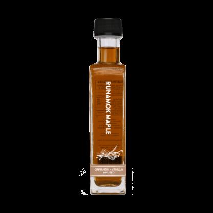 CinnamonVanilla Side logo 2019