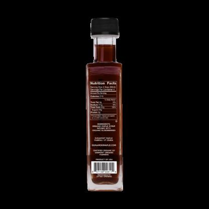 Elderberry Side Ingredient 2019