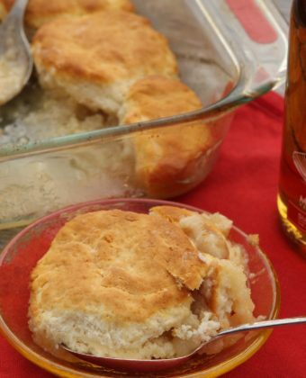 French Rag Muffins by Runamok Maple