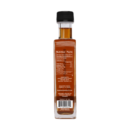 Jasmine Side Ingredient 2019