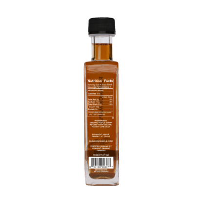 Makrut Side Ingredient 2019