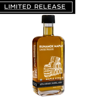 apple brandy limited release