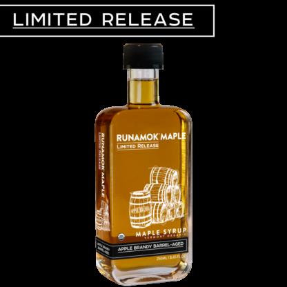 apple brandy limited release