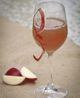 Maple syrup vermosa by Runamok Maple