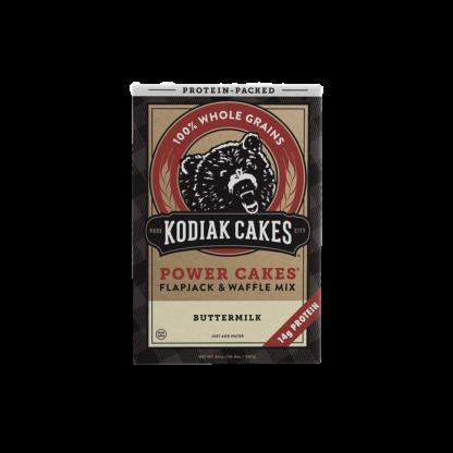 Front Kodiak