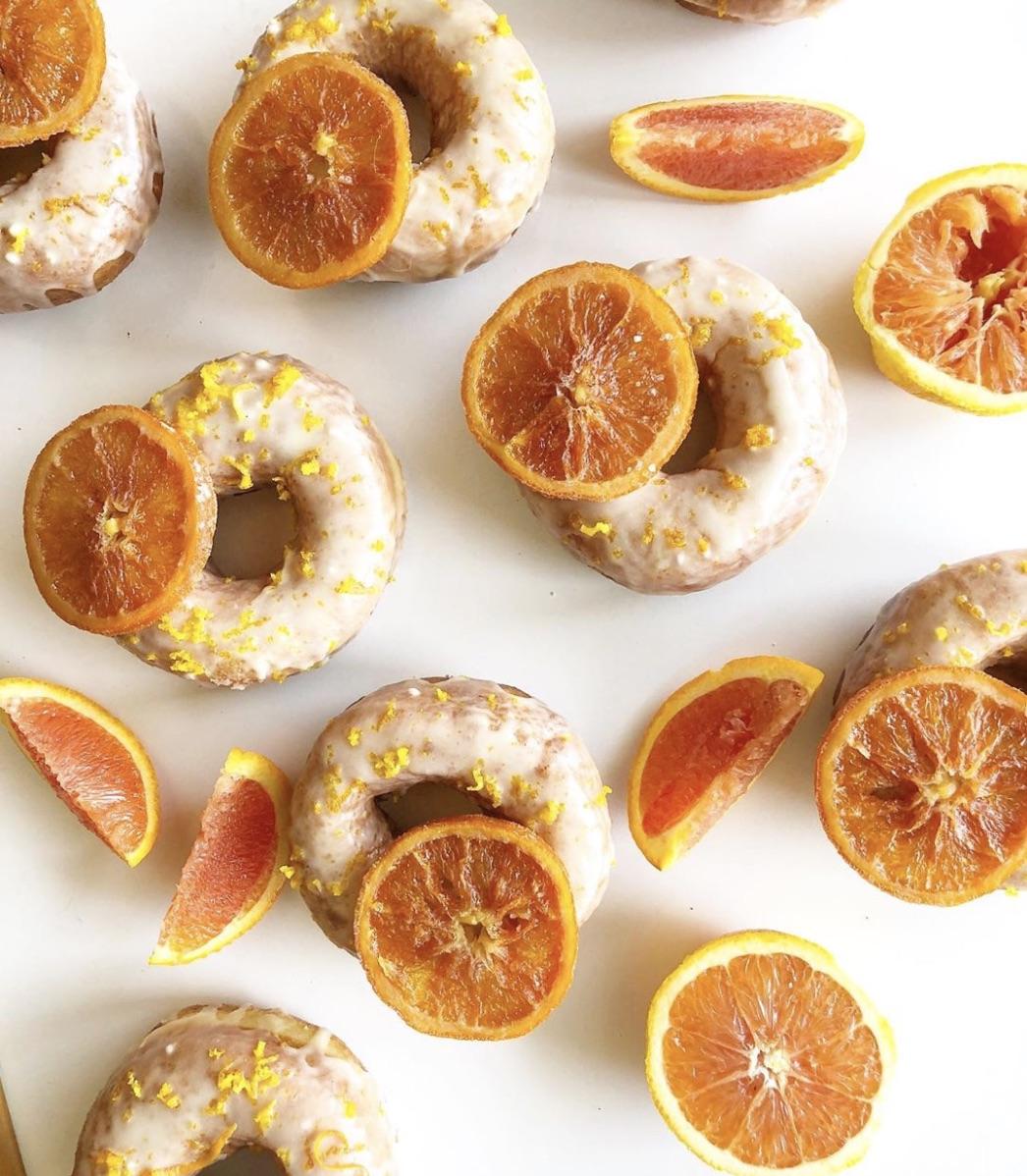 rudiments donuts