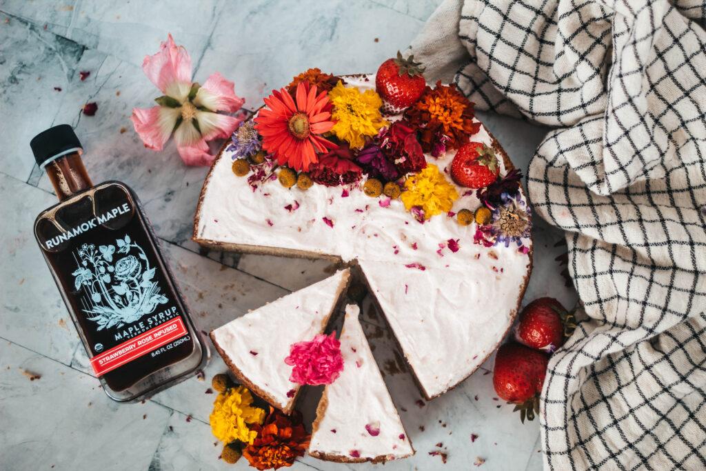 Runamok Maple Dessert Recipes