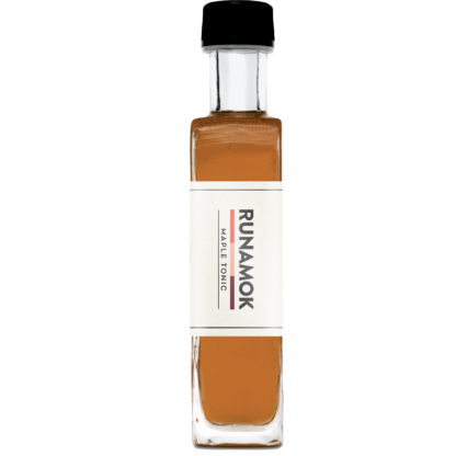 Maple Tonic side 1