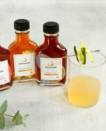 Maple Cocktail Bitters by Runamok Maple