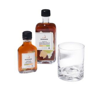 Runamok Cocktail Mixers + Bitters