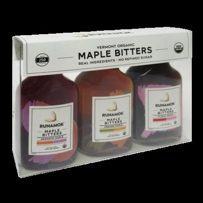 Maple Bitters by Runamok Maple