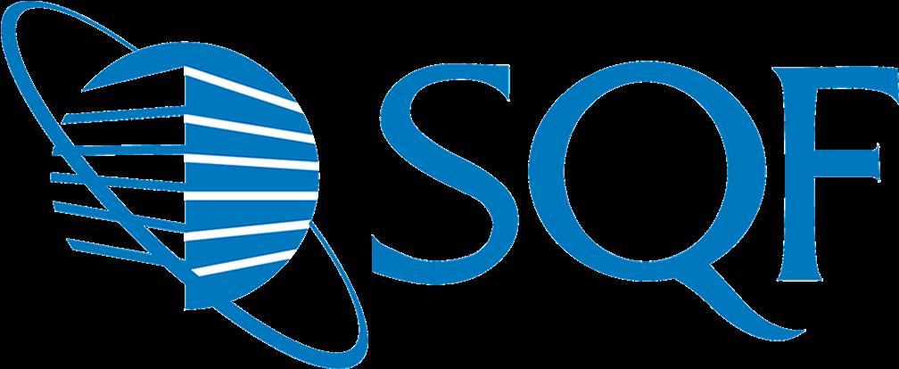 certifications sqf logo
