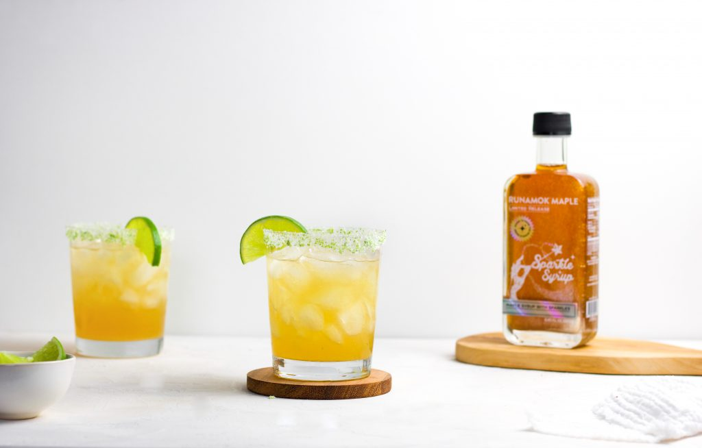 Runamok Sparkle Syrup Shimmy 4
