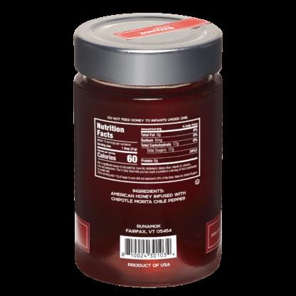 Chipotle Morita Infused Honey by Runamok 2