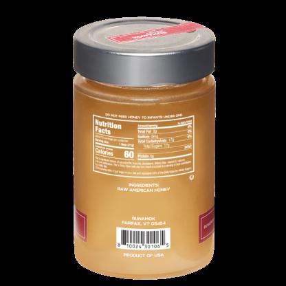 High Plains Clover Honey by Runamok 2