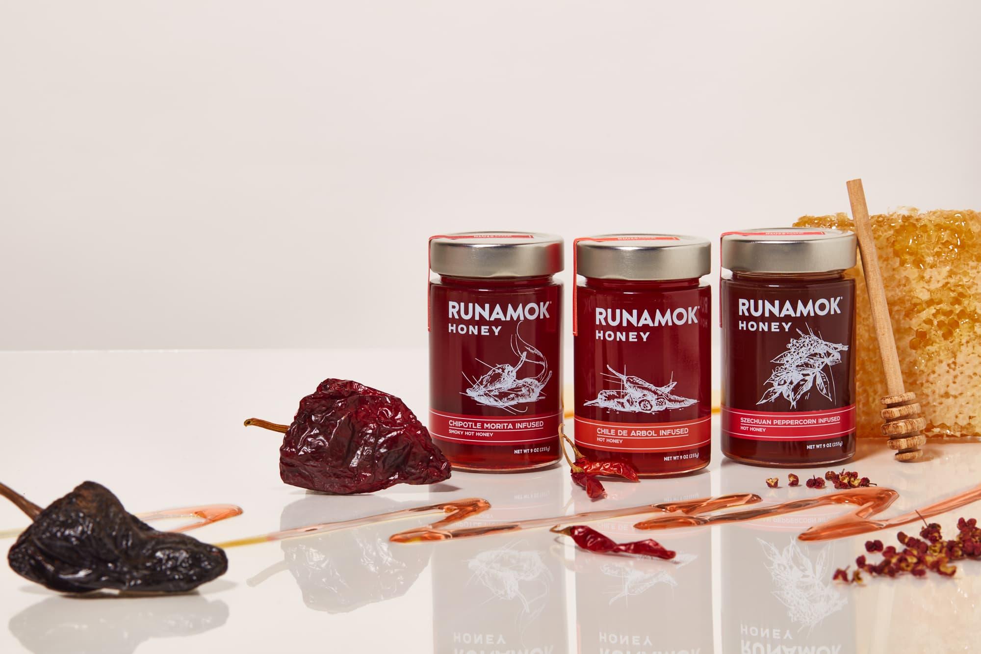 Runamok 41343 Full