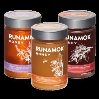 Runamok Honey